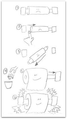 How to change the toilet paper roll - good one for both home and work ...