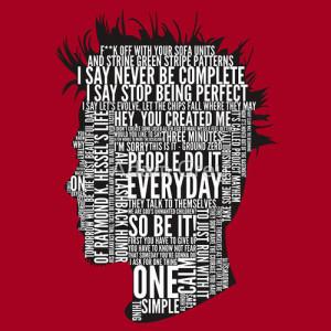 12 Badass Tyler Durden Quotes from Fight Club Movie