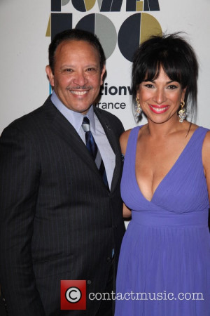 Marc Morial and Michelle Miller - 2013 Ebony Power 100 List ...