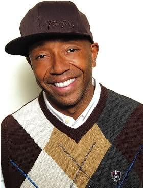 Russell Simmons Quotes & Sayings