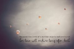 Love of a Mother-