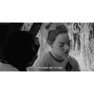 ugly quotes | Tumblr - Polyvore