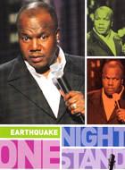Earthquake comedy specials