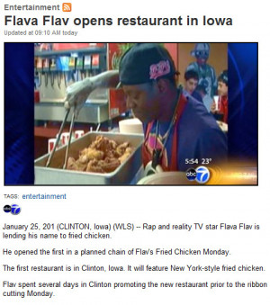 Related Pictures chicken flavor flav fried chicken restaurant