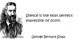 Famous quotes reflections aphorisms - Quotes About Virtue - Silence is ...