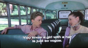 Top 12 amazing Sixteen Candles quotes,Sixteen Candles (1984)