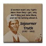 Sojourner Truth Quotes