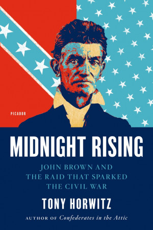 On the Eve of War: John Brown and Harpers Ferry
