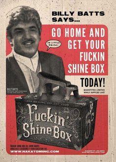 goodfellas get your shine box more boxes goodfellas shinee shoes guys ...