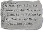 Remembrance Garden Stone