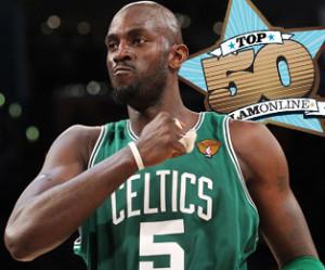 Orlando M☆gic】NBA现役五十大巨星(2010版)
