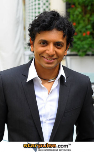 Night Shyamalan: 'My Critics Will Never Be Happy'