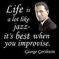 quote gershwin