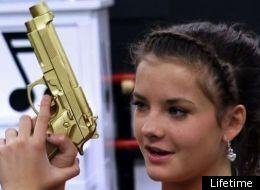 Trigger control? (courtesy huffingtonpost.com)