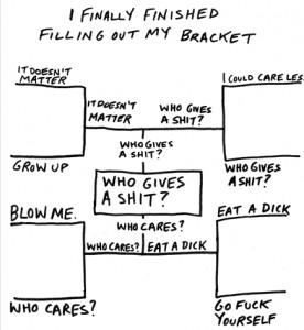 Brackets Funny #1 Brackets Funny #2 Brackets Funny #3 Brackets Funny ...