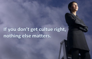 The Value of a Chief Culture Officer in Your Company