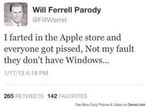 Not Will Ferrell Twitter Quotes Will Ferrell Twitter Funny