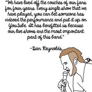Dan's quotes