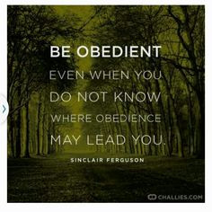 ... quotes christian quotes obedience leaded you sinclair christian living