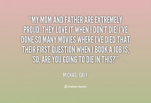 Go Back > Gallery For > Proud Father Quotes