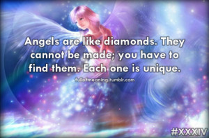 angels # angel # angel quotes # diamonds # quotes # meaningful quotes ...