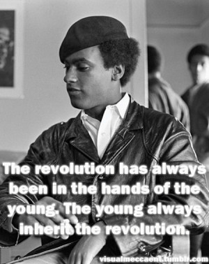Huey P Newton Quotes Power Is The Ability