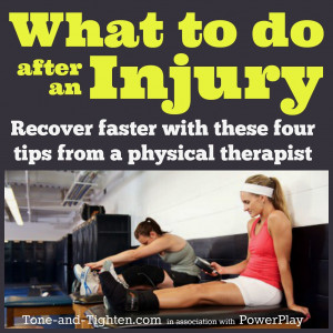 What to do after an injury – RICE it!! – Injury rehabilitation ...