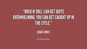 Rock And Roll Quotes And Sayings Rockn Roll Quotes And Sayings