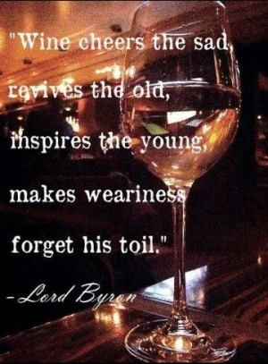 Lord Byron's poetry--♥