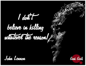 John Lennon Quotes I
