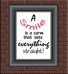 Quotes and Sayings for Picture Frames
