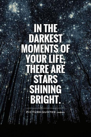 Hope Quotes Stars Quotes