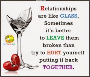 Broken Heart Quotes | Broken Heart Quotes And Sayings Boy Banat