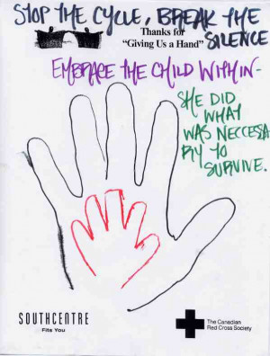 Please Help Stop Child Abuse Now!!