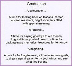 ... school graduation poem more high schools graduation quotes graduation