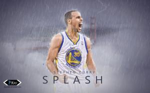 Stephen Curry NBA