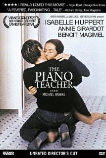 The Piano Teacher (2001) Poster