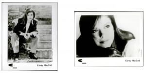 KIRSTY MACCOLL Electric Landlady (1991 US Charisma promotional only ...