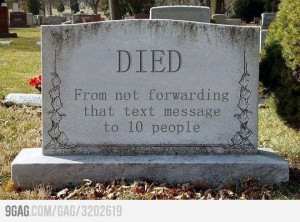 Funny Tombstone For Halloween Cor