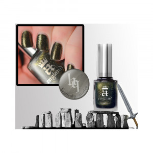 Nail Polish › A England › A England Nail Polish Heavenly Quotes ...