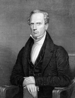 CHARLES GRANDISON FINNEY (1835)