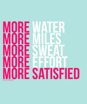quote text food drink fitspo motivation weight loss diet exercise ...