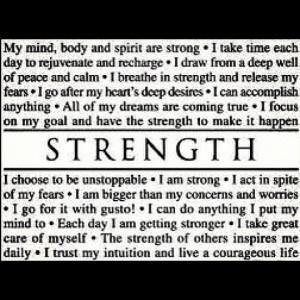 strength #empowerment #women #poems #quotes #mind #determination ...
