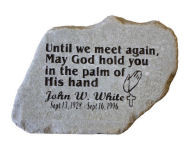 Pet Memorial Sayings Quotes http://www.eagle-stone.com/Engrave%20Rocks ...