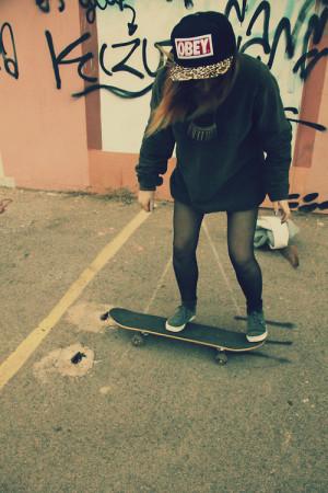 vans hat girl Obey CAP hoodie skateboard necklace skte