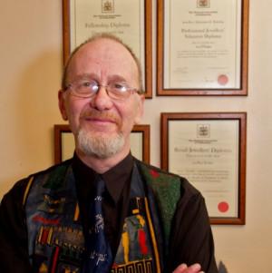 Ian Dunbar FNAG, RJDip, RJGemDip, PJValDip, has over 40 years ...