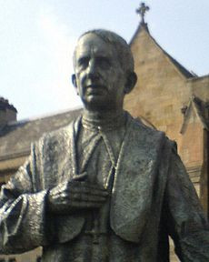 Basil Hume