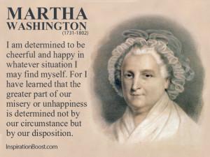 Martha-Washington-Quotes