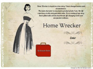 Homewrecker Quotes Home wrecker the book