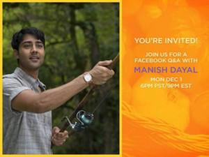 Manish Dayal Quotes